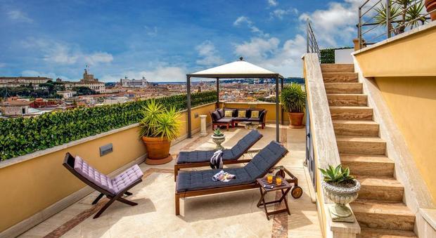 A Roma le strutture turistiche migliori al mondo: Booking.com incorona la Capitale